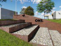 Impressie The Wall Of Fame - De verbindende zwaon Huissen